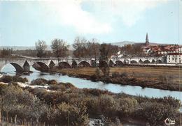 ¤¤  -  1  -  CHARMES  -  Le Grand Pont Sur La Moselle -  ¤¤ - Charmes
