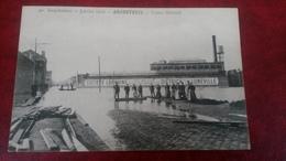 CPA  Argenteuil Voir Photos  Carte Rare Inondations Usine Dietrich - Argenteuil