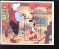 GRENADA   1549 MINT NEVER HINGED SOUVENIR SHEET OF DISNEY ; PINOCCHIO  #  235-4  ( - Disney