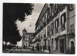 Cosenza - Corso Plebiscito* - Cosenza