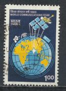°°° INDIA - Y&T N°764 - 1983 °°° - Indien