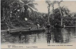 CPA Porto NOVO Afrique Noire Colonies Françaises Non Circulé Adjara - Dahomey
