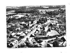 02 - LANDOURY LA VILLE : Vue Aérienne - Sonstige Gemeinden