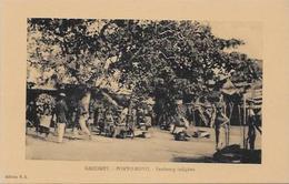 CPA Porto NOVO Afrique Noire Colonies Françaises Non Circulé - Dahomey
