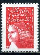 MARIANNE DU 14 JUILLET N° 3418 NEUF ** - 1997-04 Marianne Du 14 Juillet