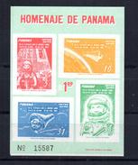 Hb-12 Panama - Panama