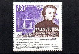 Sello  Nº 601 Wallis Et Futuna - Wallis Y Futuna
