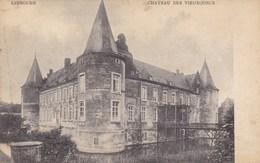 Limbourg, Château Des Vieux Joncs (pk33635) - Limbourg