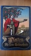 """3 Bände """"Platen Die Neue Heilmethode"""" !!! - Santé & Médecine"""