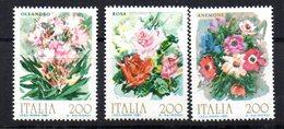 Serie Nº 1527/9 Italia