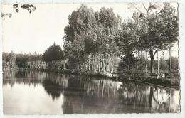 Condé Sur Huisne  (61.Orne) L'étang : Pêcheurs à La Ligne - Otros Municipios
