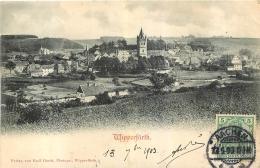 WIPPERFURTH - Wipperfürth