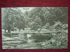 ROMANIA - CARPATHIA REMETI / HUNGARY - JADREMETE / 1910-20 - Romania