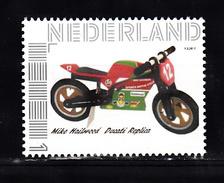 Nederland  Persoonlijke Zegel : Thema: Motor Ducati Mike Hailwood - Unused Stamps