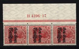 Deutsche Post In Polen,10c,4396.17,xx - Besetzungen 1914-18