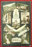 AUSTRIA / MARIAZELL / 1907 - Mariazell