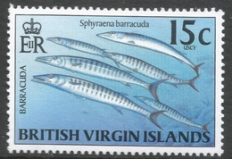 British Virgin Islands. 1997 Game Fishes. 15c MNH. SG 945 - British Virgin Islands