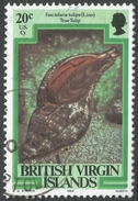 British Virgin Islands. 1979 Marine Life. 20c Used. SG 426 - British Virgin Islands