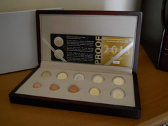 Greece Euro Coins Official PROOF Set 2013 - Grèce