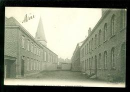 Dottignies (Mouscron - Moeskroen)  :   Pensionnat Saint - Charles - Moeskroen