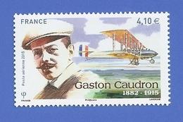 FRANCE PA 79 NEUF ** GASTON CAUDRON