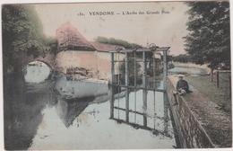 L'arche Des Grands Pres - Vendome