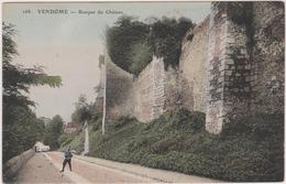 Rempares Du Chateau - Vendome