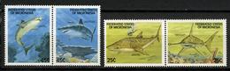 1989 - MICRONESIA -  Catg.. Mi. 128/131 -  NH - (I-SRA3207.31) - Micronesia