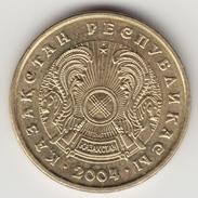 @Y@    Kazachstan   5 Tenge  2004     (4597) - Kazachstan