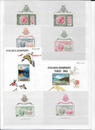 GUINEE - COLLECTION BLOCS ** - COTE YVERT/MICHEL = 100 EURO - Guinea (1958-...)