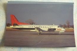 SAAB 340    NORTHWEST AIRLINK   N341PX - 1946-....: Moderne