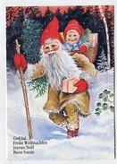 CHRISTMAS - AK294651 God Jul - Christmas