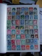 ONU  NATIONS UNIES :  New-York   Genève   Vienne    1951  à  1994   Neuf  XX    MNH  21 Scans