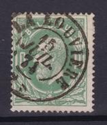 N° 30 LA LOUVIERE - 1869-1883 Léopold II
