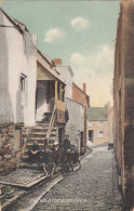 Royaume-Uni - Cornwall - St. Ives - In The Digey - St.Ives