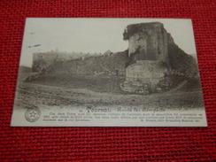 TOURNAI  -   Ruine Des Remparts  -  1914 - Doornik