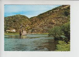 Watermill, Bileca River Trebisnica (bo531) Used Postcard Mulen Molen - Bosnië En Herzegovina