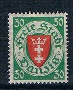 Danzig Michel Nr.: 198 Postfrisch Mit Falz - Danzig