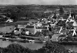 Pouldavid Sur Mer ( Douarnenez ) - Vue Générale Du Bourg Du Village - Douarnenez