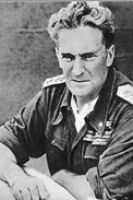 Militaria WW2 - Le Maréchal Italien Graziani - 1939-45