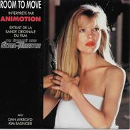 Animotion 45t. SP B.O. FILM *j'ai épousé Une Extra-terrestre* - Soundtracks, Film Music