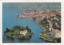 Lago Maggiore : PALLANZA : Veduta Aerea - Altre Città