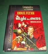 Dvd Zone 2 L'Aigle Des Mers (1940) The Sea Hawk Légendes Du Cinéma Vf+Vostfr - Klassiekers