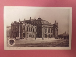 Hofburgtheater 636 - Wien