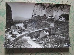 Pont De La Balme. Pres Du Tunnel De La Dent Du Chat - Non Classés