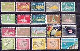 Nederlandse Antillen  1958-1961 - Antillen