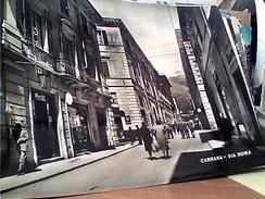 CARRARA VIA ROMA ANIMATA    VB1955  FZ12238 - Carrara