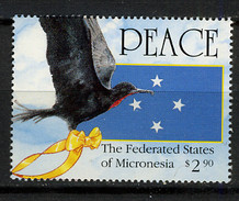 1991 - MICRONESIA -  Catg.. Mi. 223 -  NH - (I-SRA3207.31) - Micronesia