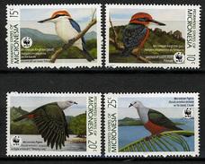 1990 - MICRONESIA -  Catg.. Mi. 171/177 -  NH - (I-SRA3207.32) - Micronesia