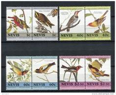 Saint Lucia 1985. Yvert 720-27 ** MNH.